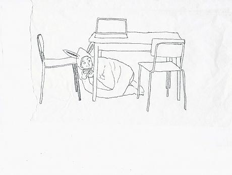 ציור: גוני פז