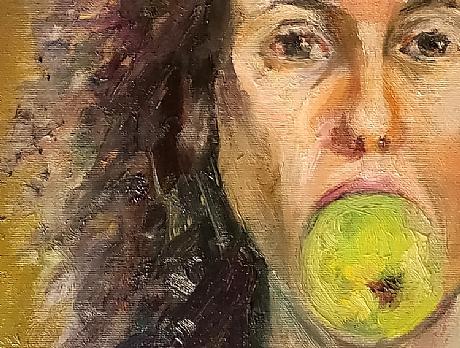ציור: אפרת רובין